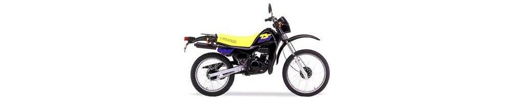 Suzuki TS50X