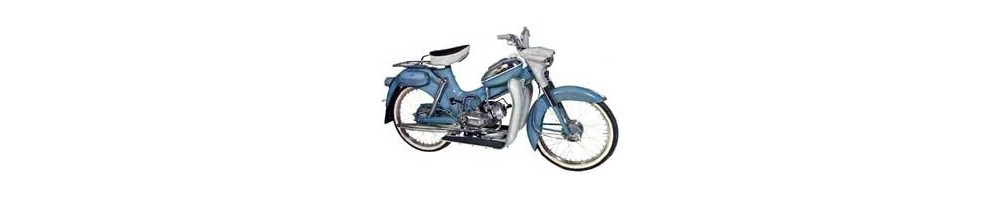 Puch MS/VS
