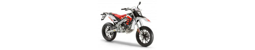SX50/RX50 Derbi E4