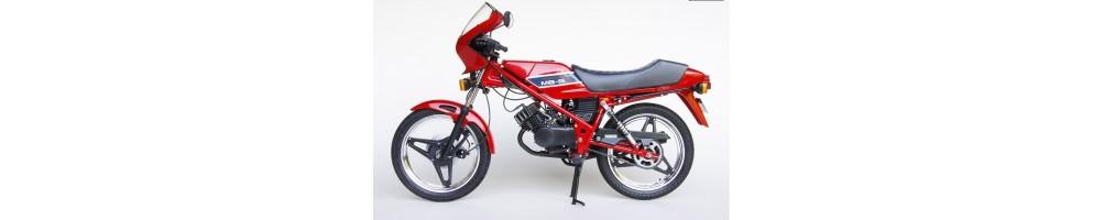 Honda MB