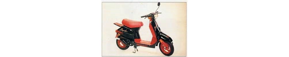 Peugeot Rapido