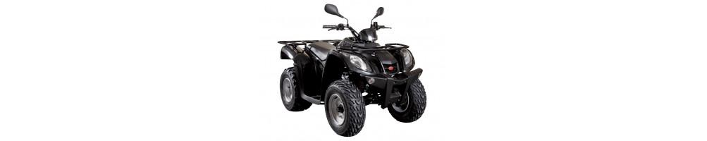 Kymco MXU50
