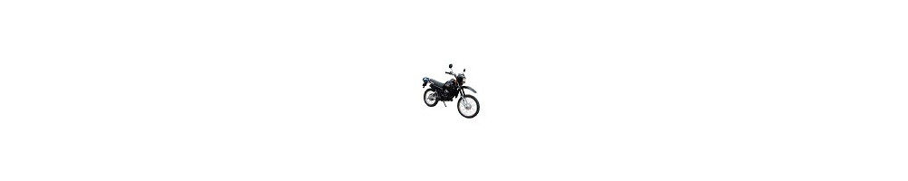 Yamaha DT50R(AC 82-96)