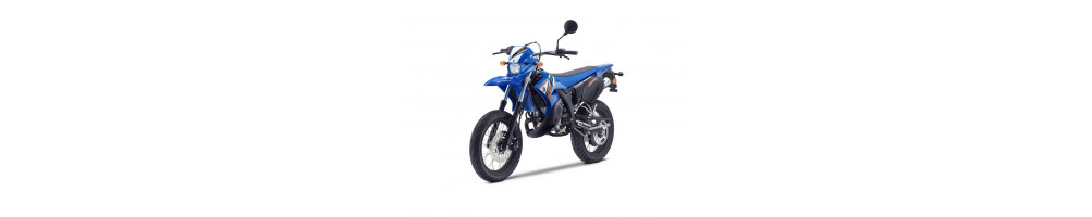 Yamaha DT50(04-)